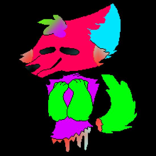 random character to draw (dta)