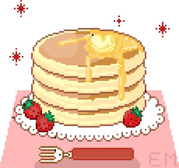 Pancake series 1