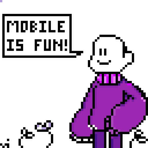Mobile Base?