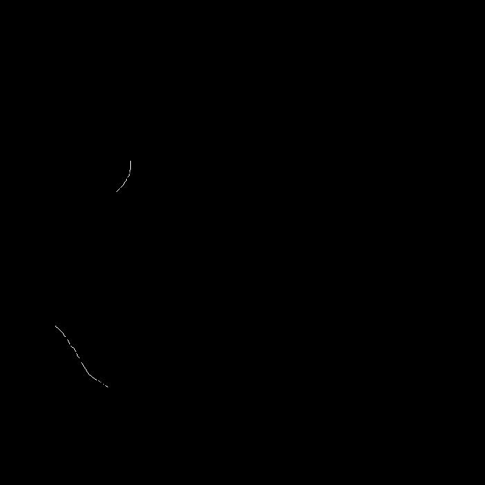 Leafeon sketch