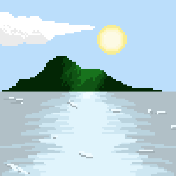 """Lone island"""