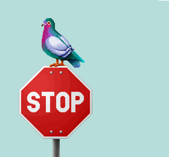 Stop Sign 01.03.19