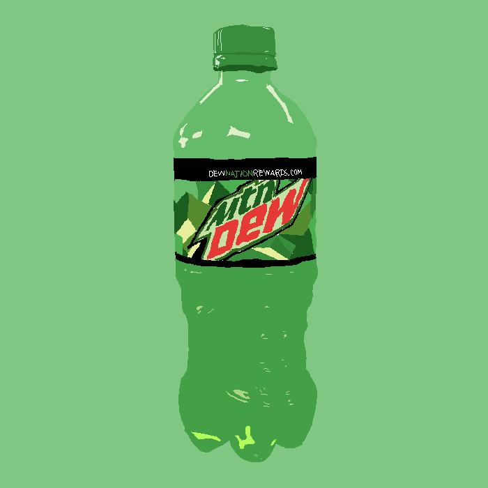 Mtn Dew!