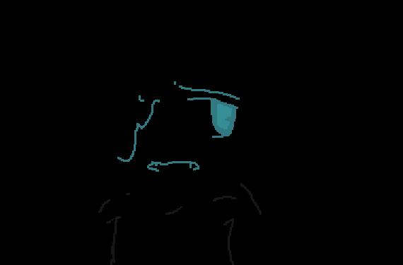 Pixilart - my discord pfp by JustNobody