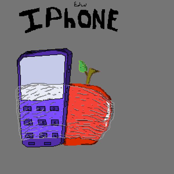 Iphone :v