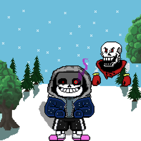 Anything Undertale - Contest - Pixilart