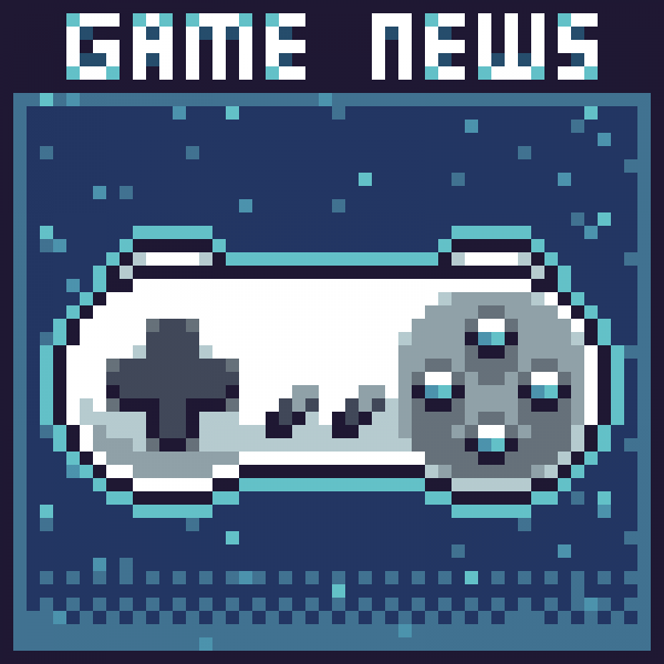 Game Related News Icon