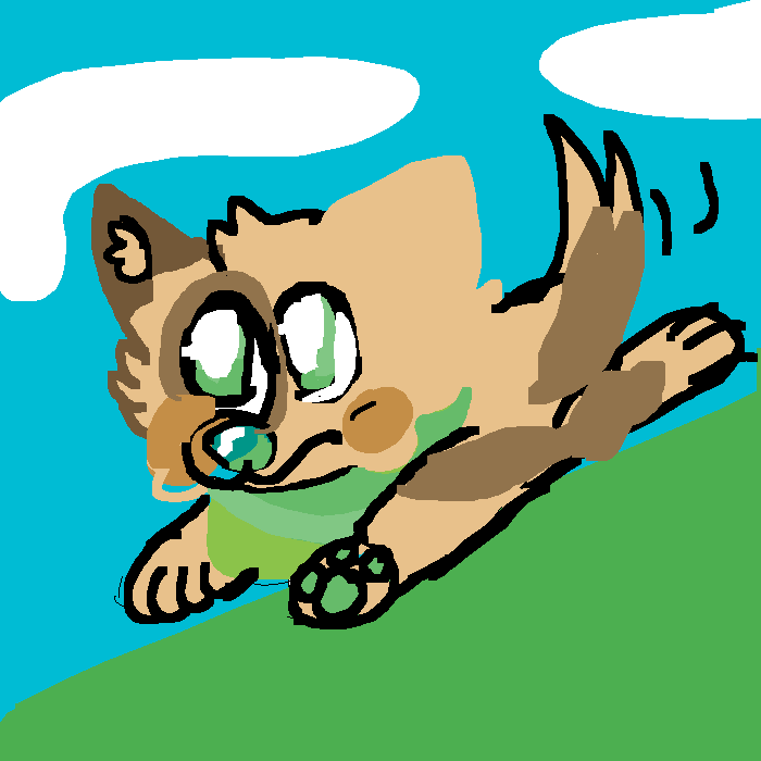 Green (Request)