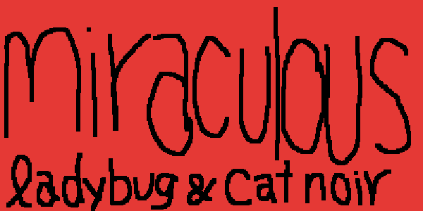 Miraculous, The adventure of Ladybug and Catnoir