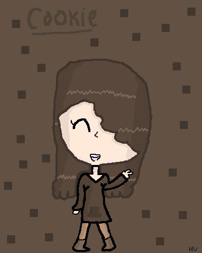 Cookie (CookieTale)
