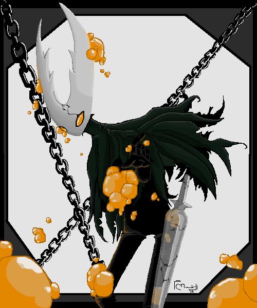 Hollow Knight - I Won't Be Forgotten!