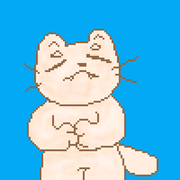 YoonGi Cat