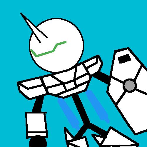 Unicorn Gundam ver Stick