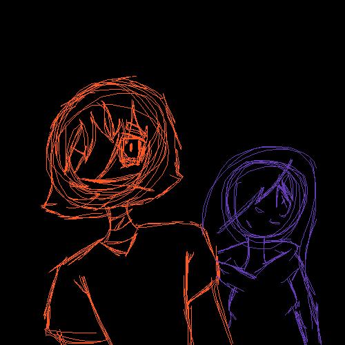 ~Quick Doodle~