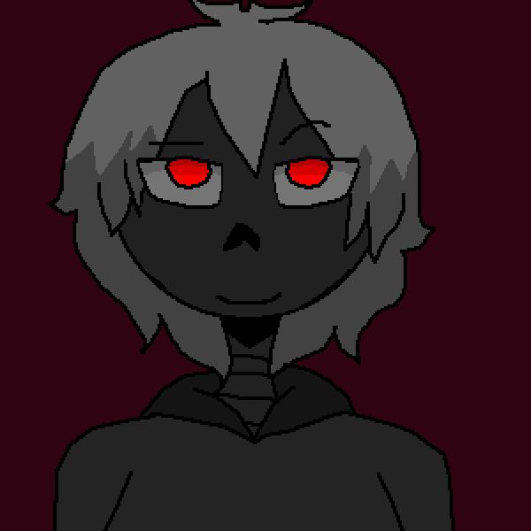 Nether Skeleton