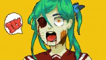 Kawaii Zombie