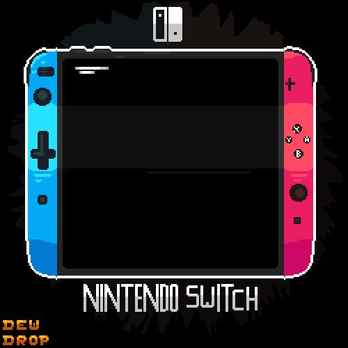 Nintendo....