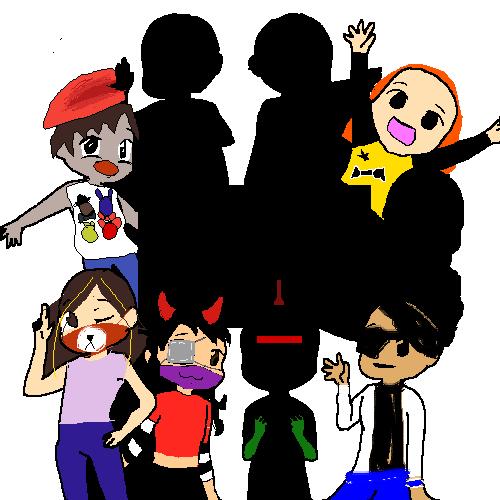 Roblox avatars thing