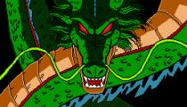 Shenron (Dragon Ball Z)