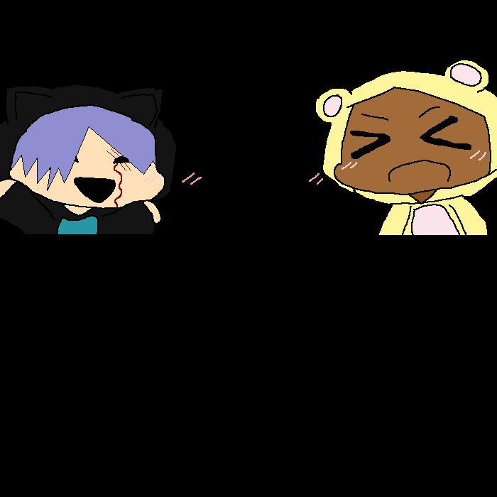 I am baby UwU bear!