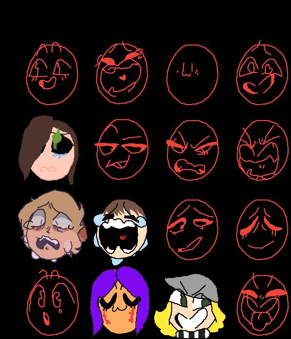 Face collab