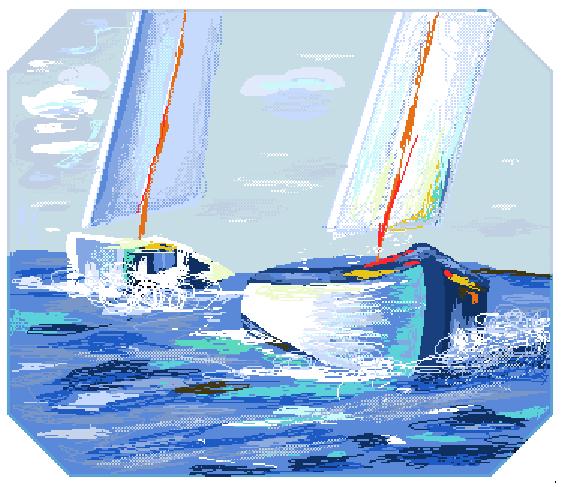 The Sas - Sea Boats