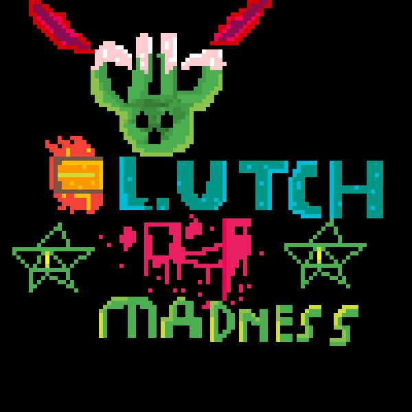Clutch of madness logo