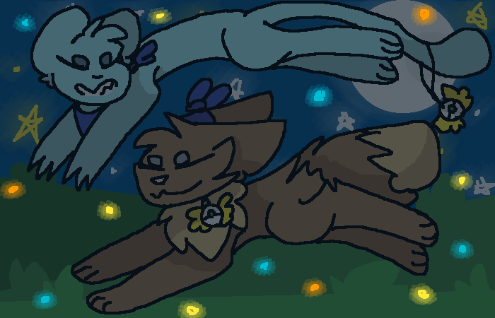 || PMD || Explorers Of The Stars || Banner #1 ||