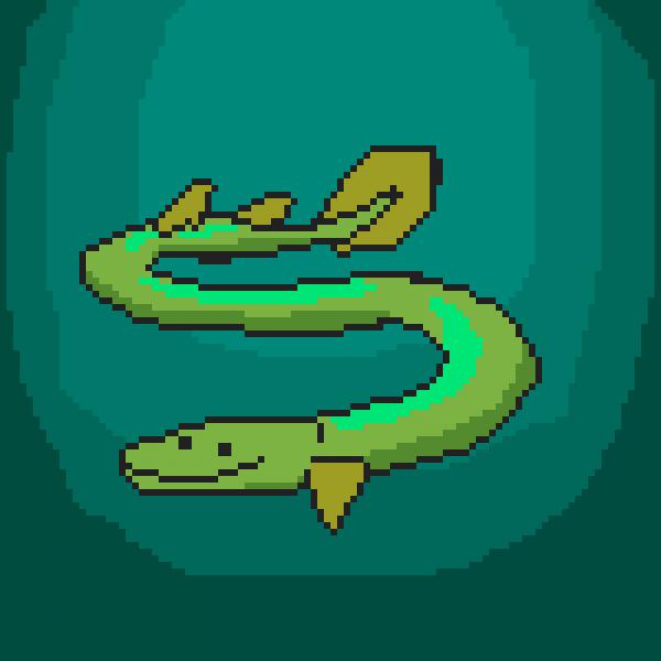ropefish