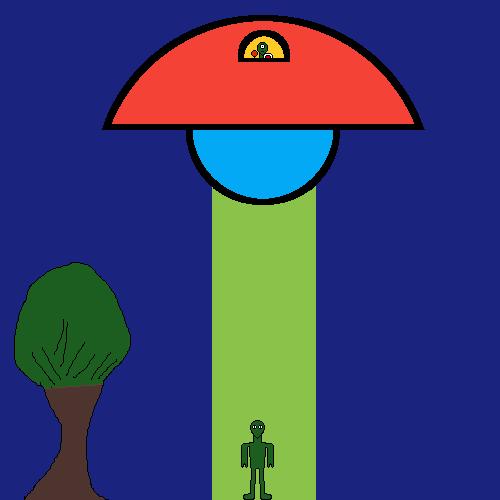 Daily Alien