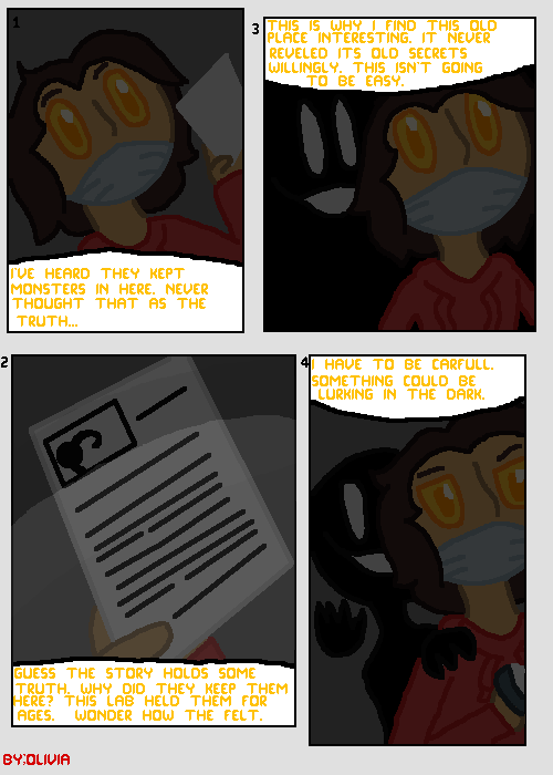 Page 2 of Lab Death