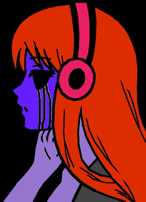 my avatar named Eyeless Ema