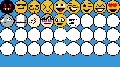 emoji collab