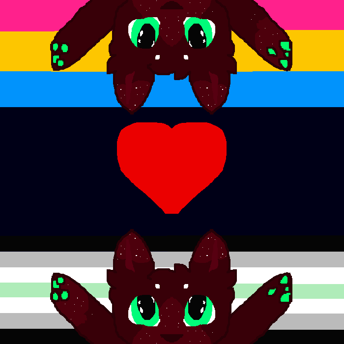 My pride flags (Icon)