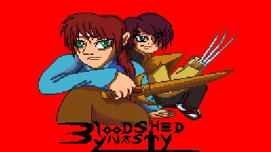 Bloodshed Dynasty Season 1 Teaser