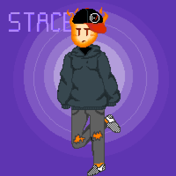 Stace