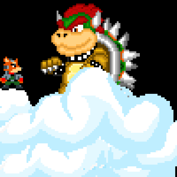 in the clouds with mccloud