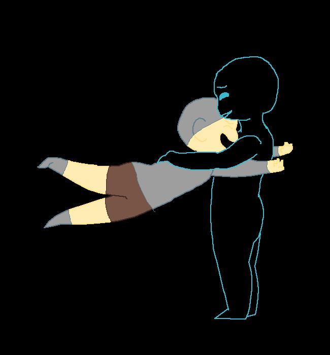JUMP HUGS