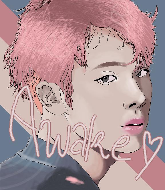 Awake - Jin