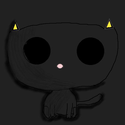 Chococat!