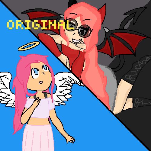 devil inlove