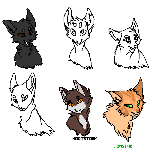 young wolfstar Added