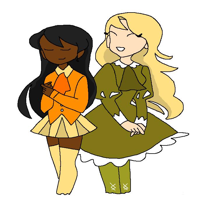 lyla and susan