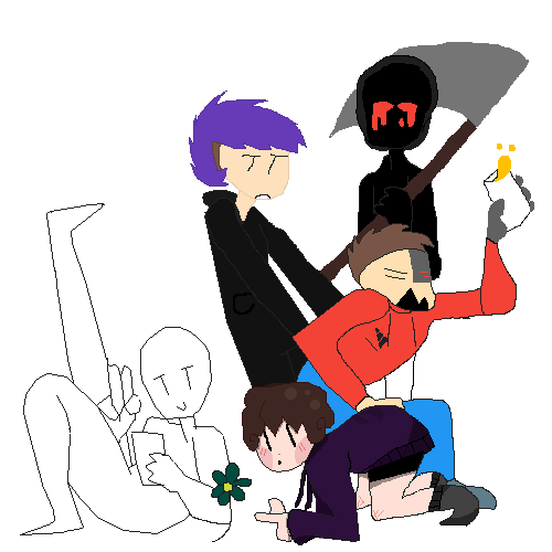 Collab thingy