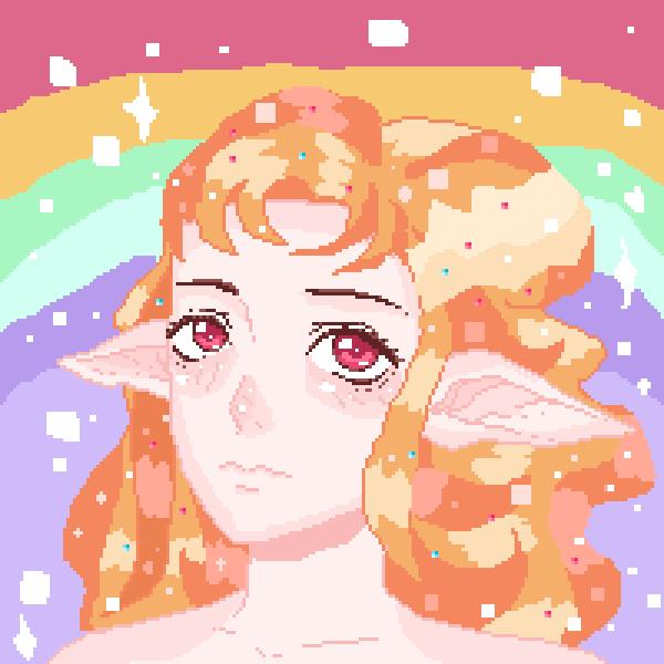Jewel princess ;////;