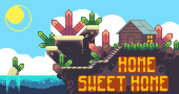 Home Sweet Home(request)