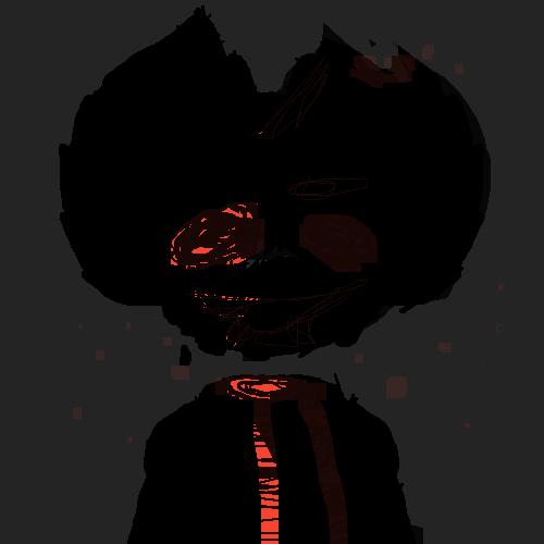 ~' '--Scribble gore--``~