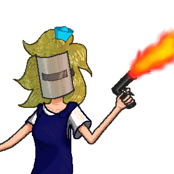 Request for @CapSquid Flamethrower