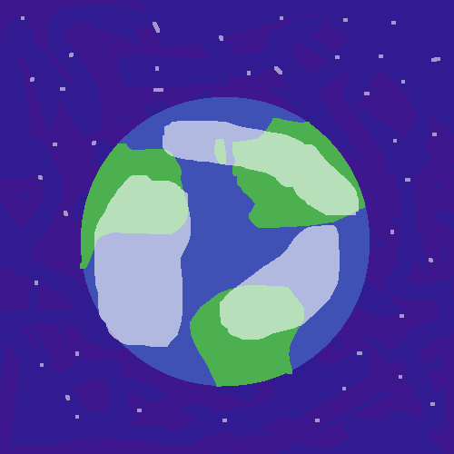 Happy Earth Day~