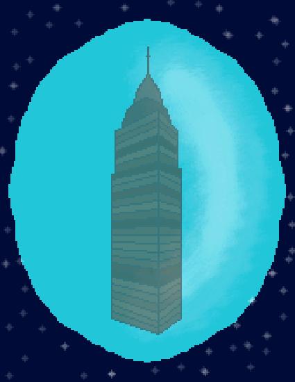 Empire Bubble